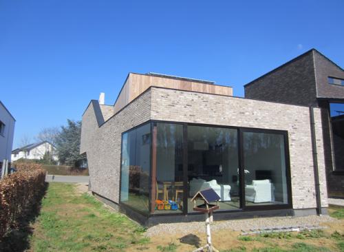 INTENSE 155 Vecto Vandersanden belgiškas klinkeris Klinkerio plytos kaina