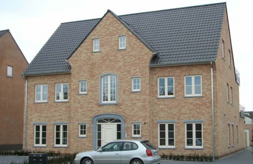 PRESENCE 61 Affligem Vandersanden belgiškas klinkeris Klinkerio plytos kaina