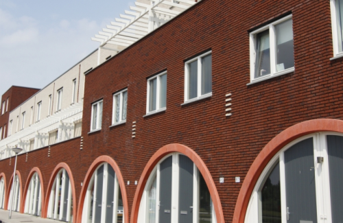PRESENCE 99 Marron Vandersanden belgiškas klinkeris Klinkerio plytos kaina