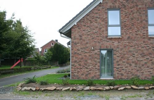 PRESENCE 587 Alexia Vandersanden belgiškas klinkeris Klinkerio plytos kaina
