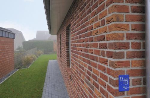 PRESENCE 594 Victoria Vandersanden belgiškas klinkeris Klinkerio plytos kaina