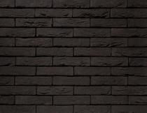 ATTITUDE 1 Manganese Black Zwaart Mangaan Vandersanden belgiškas klinkeris Klinkerio plytos kaina