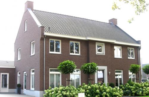 ATTITUDE 19 Sepia Vandersanden belgiškas klinkeris Klinkerio plytos kaina