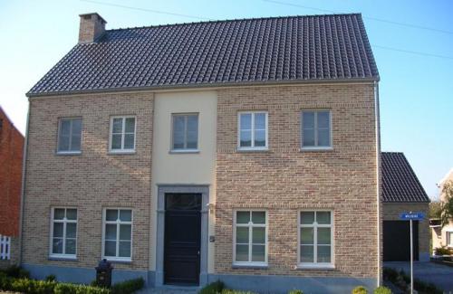 FINESSE 3 Neo Magnolia Vandersanden belgiškas klinkeris Klinkerio plytos kaina