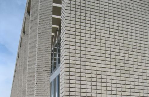 ATTITUDE 43 Argentis Vandersanden belgiškas klinkeris Klinkerio plytos kaina