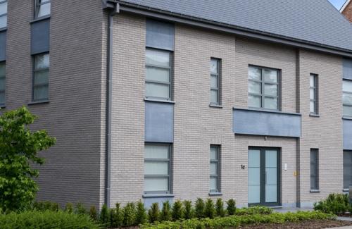 ATTITUDE 75 Quartis Vandersanden belgiškas klinkeris Klinkerio plytos kaina