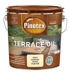 Pinotex Terrace Oil kaina