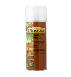 Pinotex Wood Oil Spray kaina