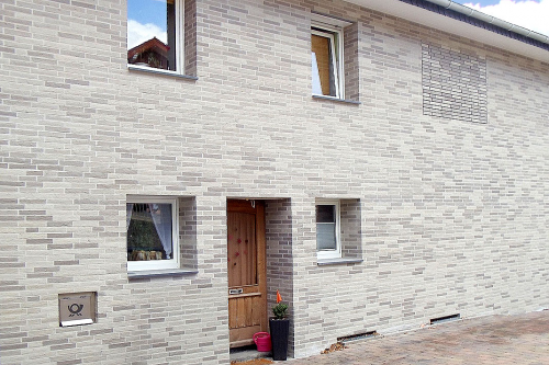 YUKON Granit ROBEN GmbH vokiškas klinkeris Klinkerio plytos kaina