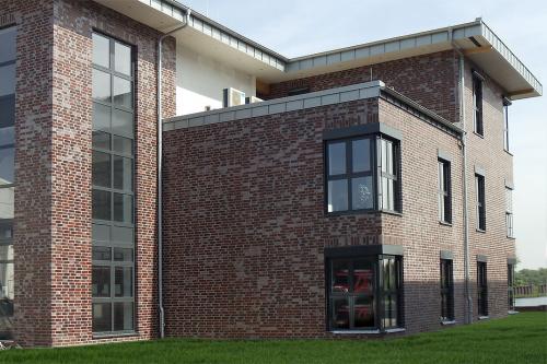 BRISTOL ROBEN GmbH vokiškas klinkeris Klinkerio plytos kaina
