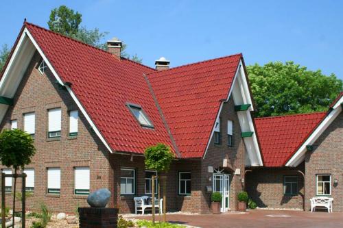 WIESMOOR Kohle-bunt ROBEN GmbH vokiškas klinkeris Klinkerio plytos kaina