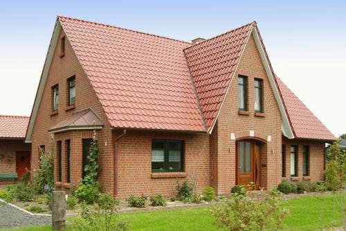 WIESMOOR Kohle-rot ROBEN GmbH vokiškas klinkeris Klinkerio plytos kaina