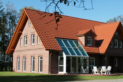 WIESMOOR Rotblau-bunt ROBEN GmbH vokiškas klinkeris Klinkerio plytos kaina