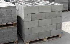 Statybinės medžiagos mažmeninė ir didmeninė prekyba